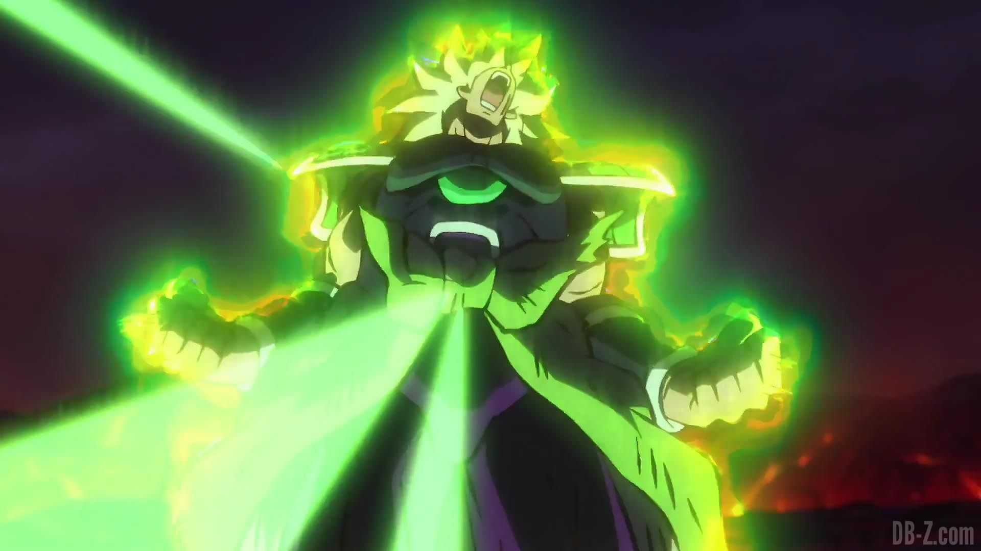 Trailer Film Broly 2018 Dragon Ball Super 0050 Jpg 1920 1080 Dragon Ball Super Dragon Ball Super Wallpapers Dragon Ball