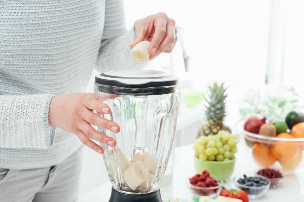 Choosing The Best Type Of Blender For Your Favorite Smoothie