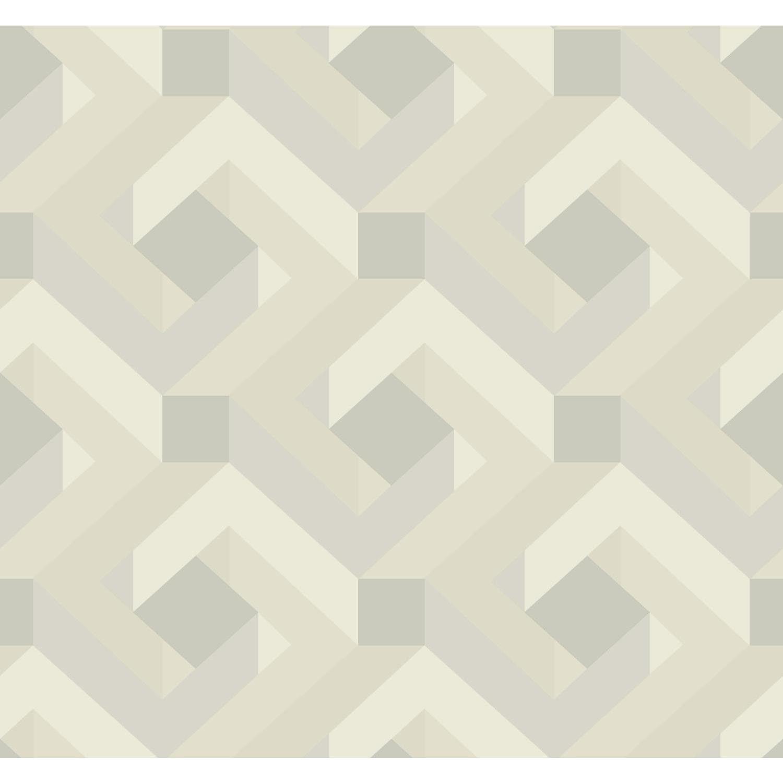 Candice Olson Decadence Network 27 L X 27 W Wallpaper Roll