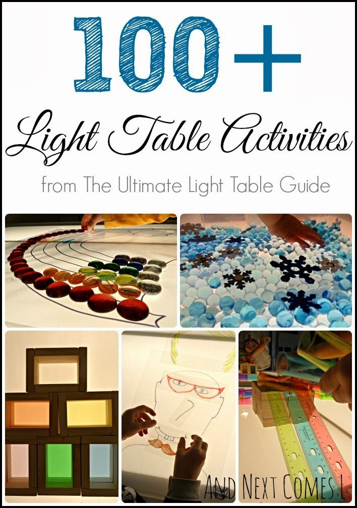 Enjoyable 100 Light Table Activities Super Science Kristis Faves Download Free Architecture Designs Salvmadebymaigaardcom