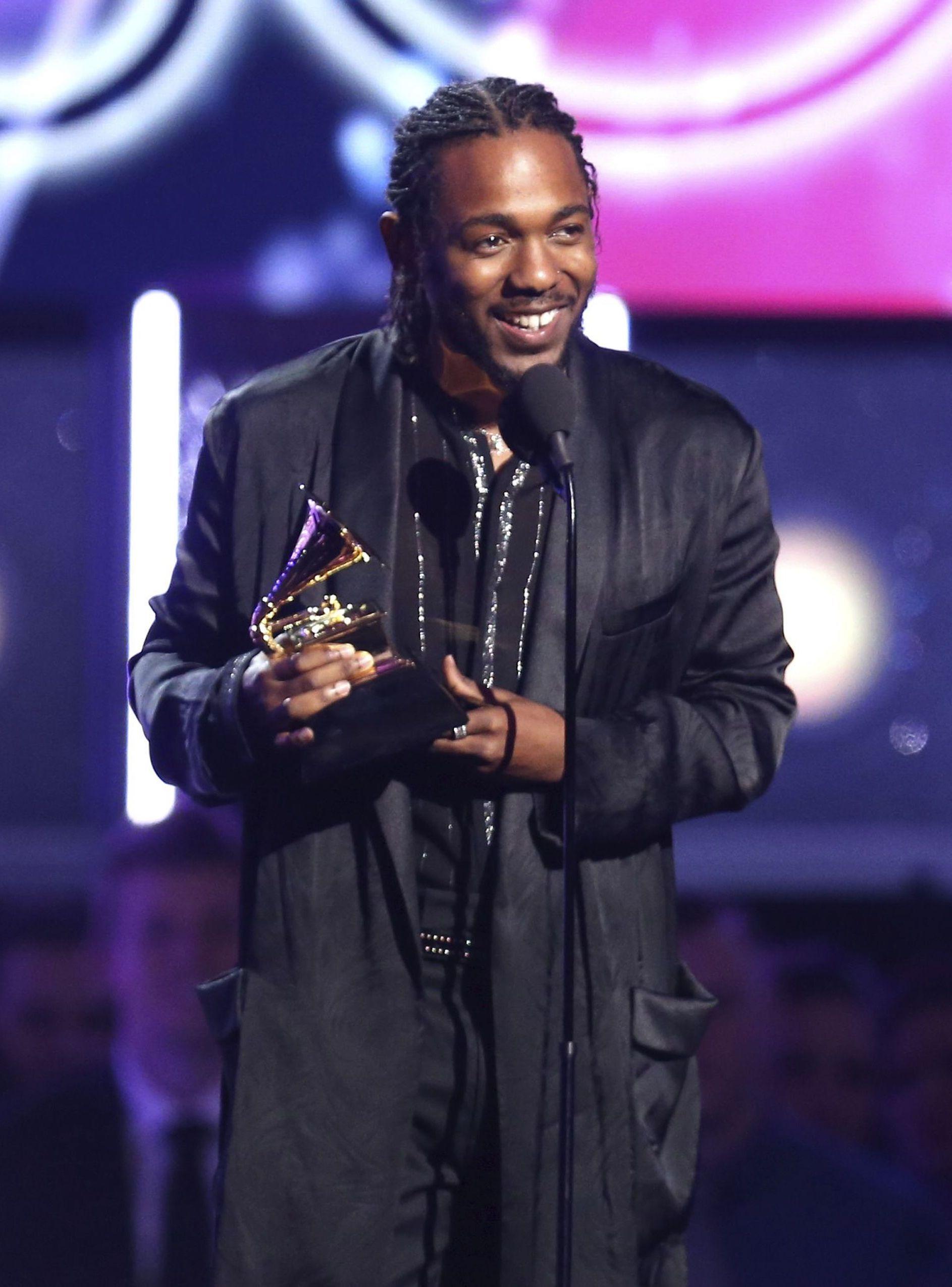 Why Kendrick Lamar Will Never Have A Kanye West Moment Grammy Best Rap Album Kendrick Lamar