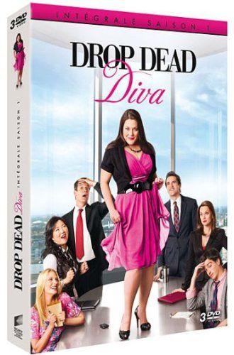 Amazon.fr - Drop Dead Diva - Saison 1 - Brooke d'Orsay, Ben Feldman, Josh Stamberg, Josh Berman : DVD & Blu-ray