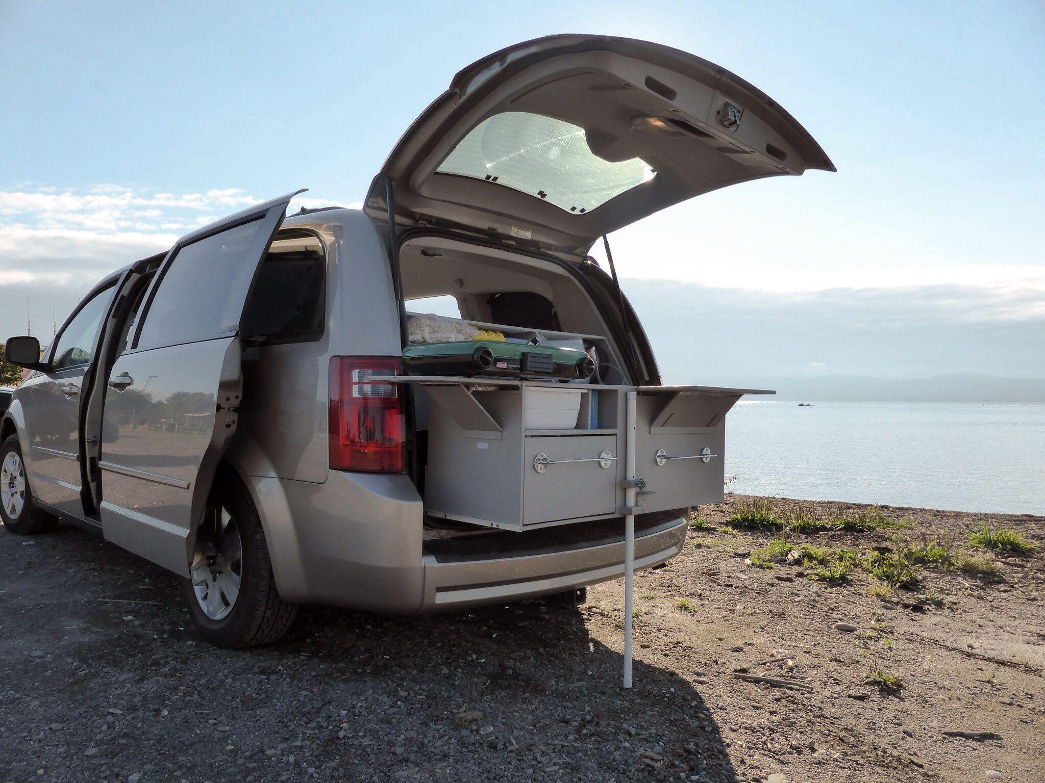 2015 Dodge Caravan SE Van Autoserv of Tilton