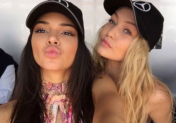How Much Money Kendall Jenner & Gigi Hadid Make on Instagram  #KendallJenner #GigiHadid