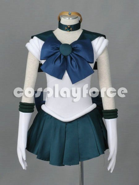 Sailor Moon Sailor Neptune Cosplay Costume With by cosplayforce ... a64228b5ed58