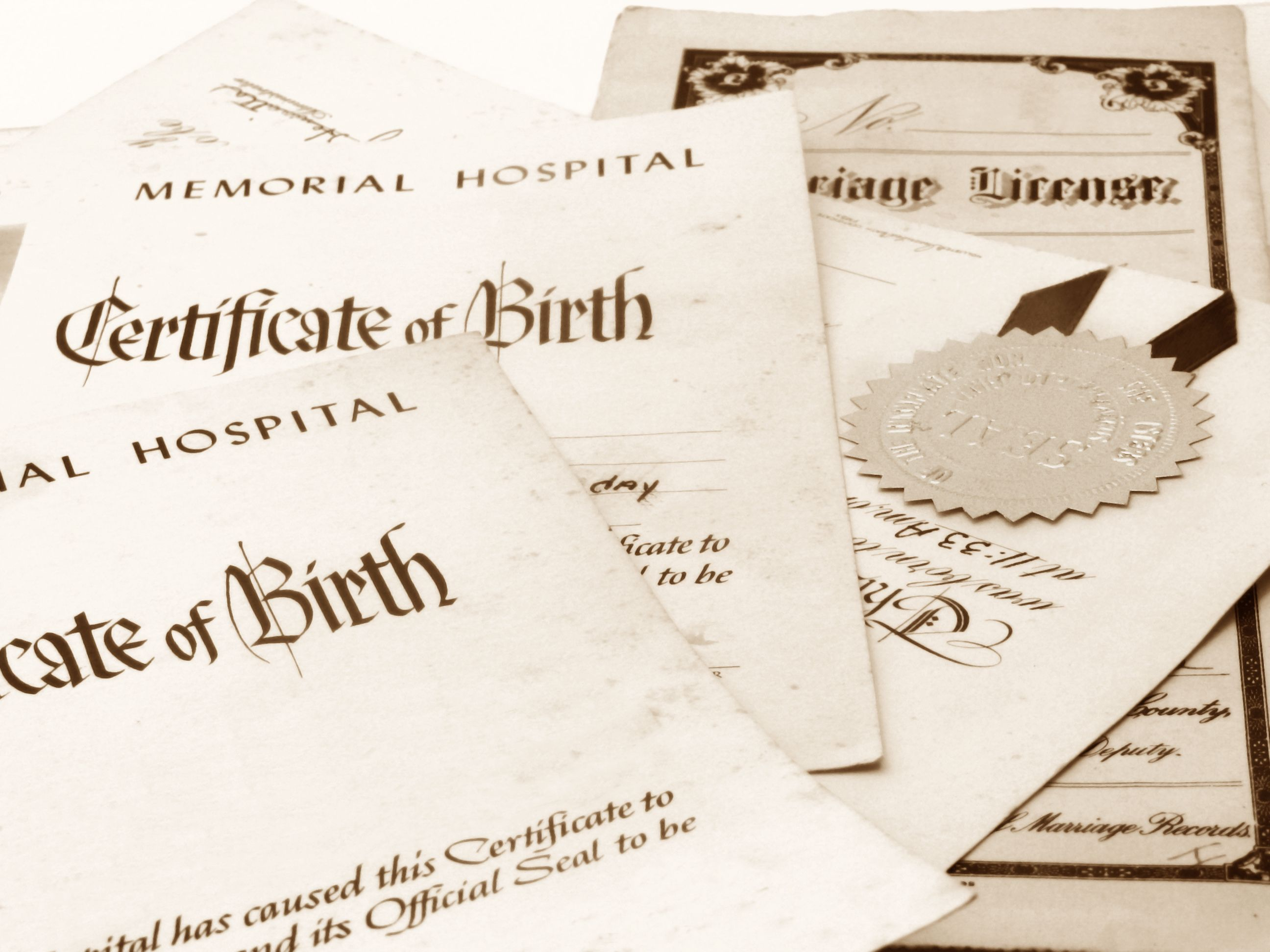 New Proposal Suggests Adding X Category To Nyc Birth Certificates