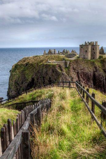 11 beeindruckende Orte in Schottland #favoriteplaces
