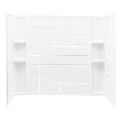 Product Image 2 Alcove Shower Kits Shower Wall Kits Bathroom Shower Kits