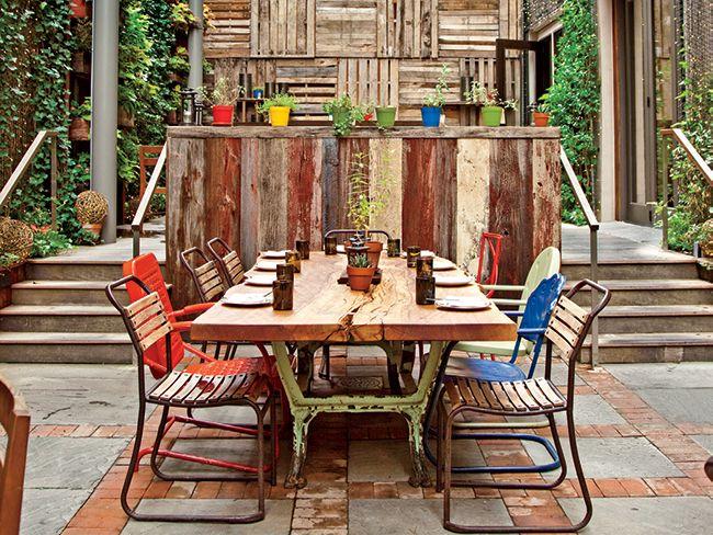 Philly Restaurants for Your Summer Bucket List | Outdoor ...
