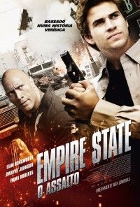 Trailer Do Filme Empire State O Assalto Empire State 2013