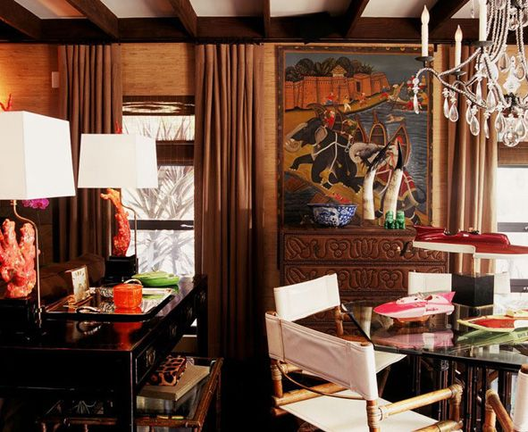Cool Designer Alert Betsy Burham Interior Decor Couches