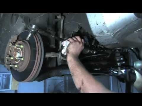 Rack Pinion R R Car Maintenance Rack Acura Tl