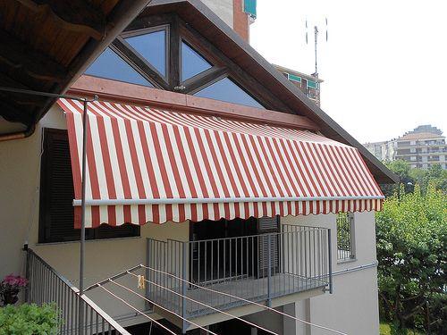 Tenda da sole Marcesa www.mftendedasoletorino.it M.F