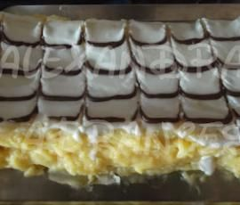 Receita Mil folhas por masa39 - Categoria da receita Bolos e Biscoitos