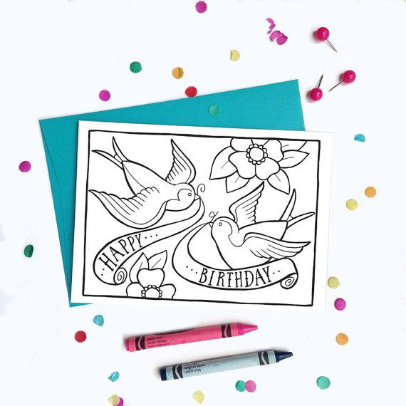 Give more than just a card, give a colorful experience! Customize ...