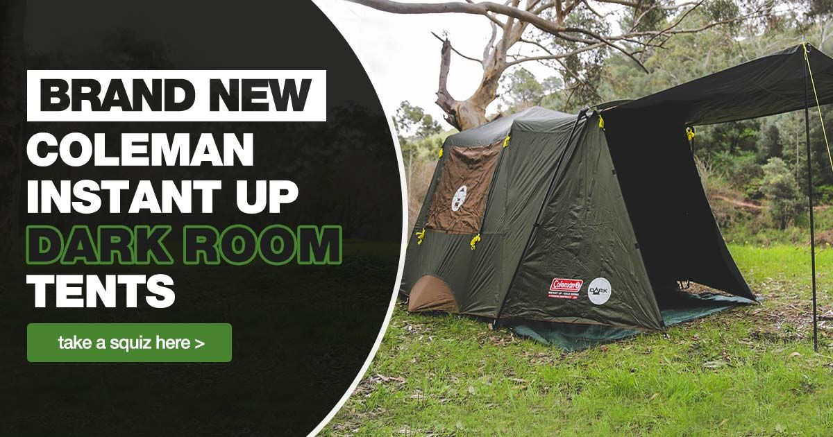 SNOWYS BLOG u003e Introducing the new Coleman Instant Up Dark Room 4PV u0026 6PV tents. & SNOWYS BLOG u003e Introducing the new Coleman Instant Up Dark Room 4PV ...