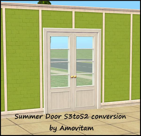 summerdoor