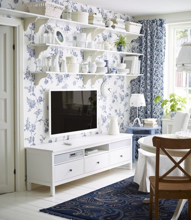 HEMNES solid wood, naturally timeless Living Rooms Pinterest HEMNES, Solid wood and Woods