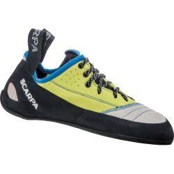 Photo of Scarpa Men Velocity L Climbing Shoes (Size 43, Gray) | Climbing shoes> Men Scarpa