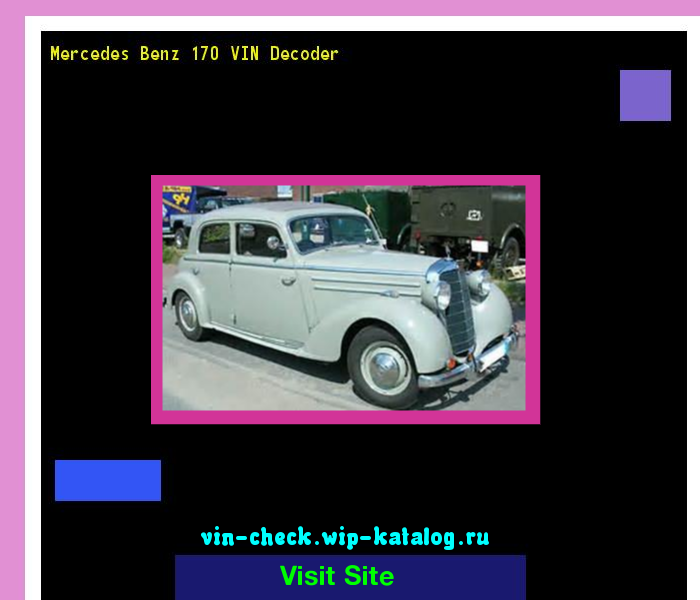 car check classic number vin