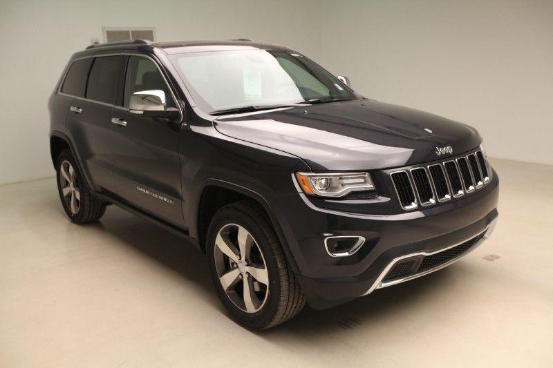 2014 Jeep Grand Cherokee 3.6L V6 24v VVT Flex-Fuel Engine - http ...