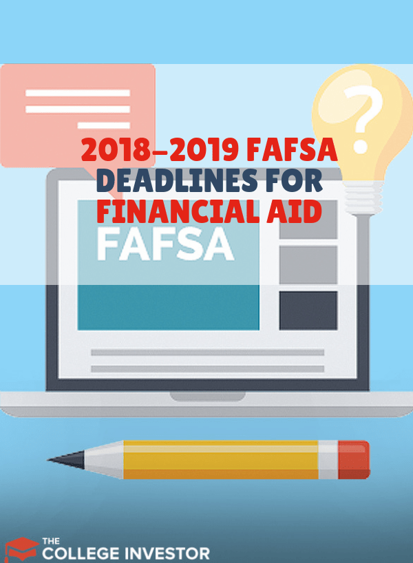 Its Important To Know The Fafsa Deadlines So You Can Plan Ahead And Get Financial Aid In Time If You Need It Heres What You Need To Know Via