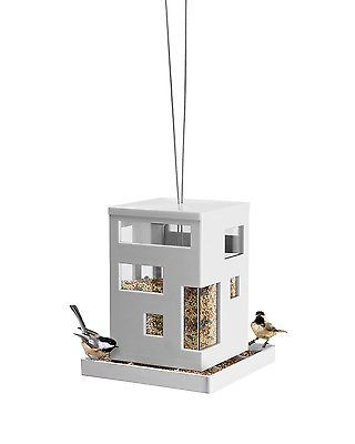 Umbra Bird Cafe Feeder - White