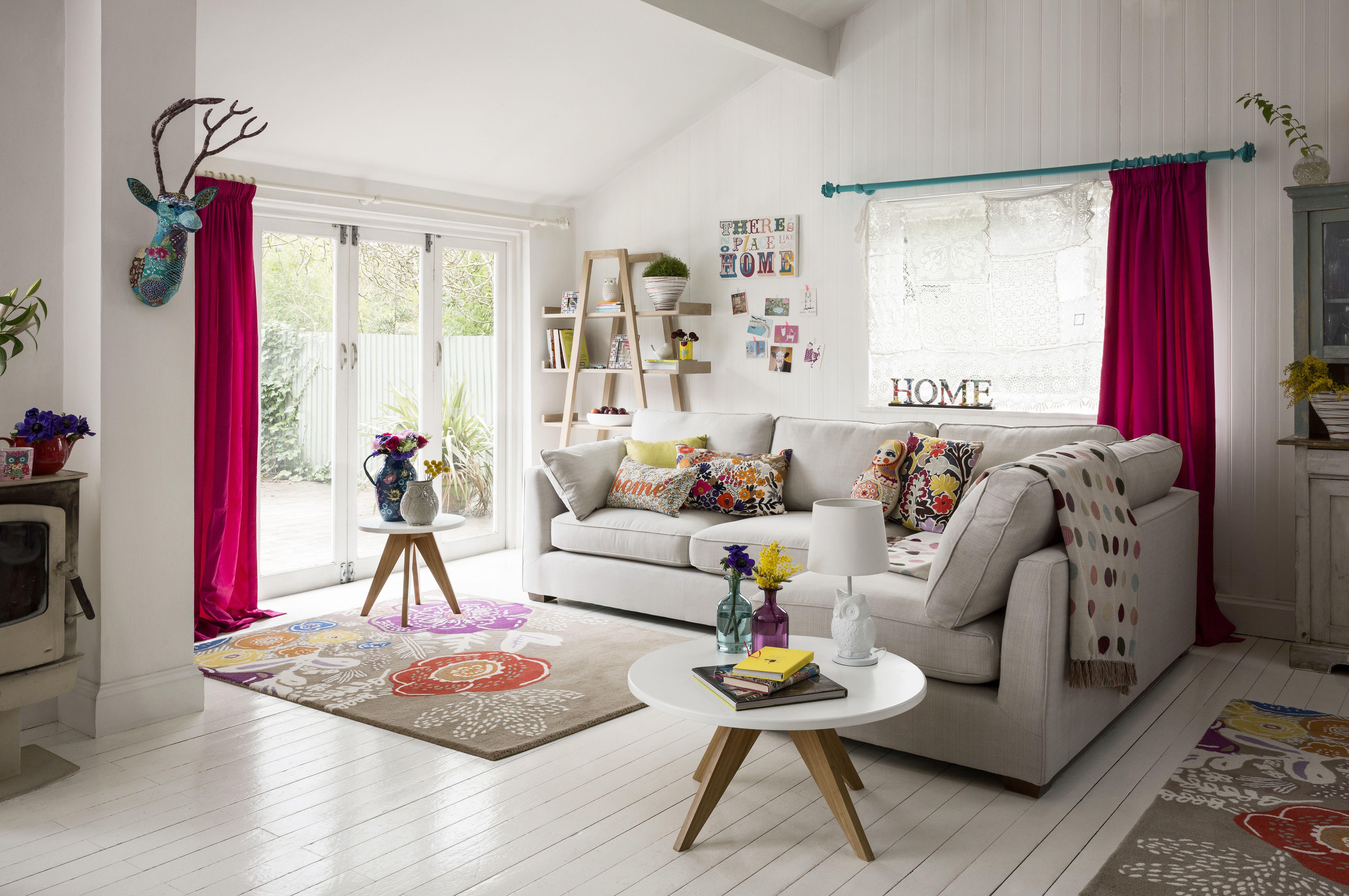 Best Cozy Living Room Design Ideas in 2018 | Living Room Decor Ideas ...
