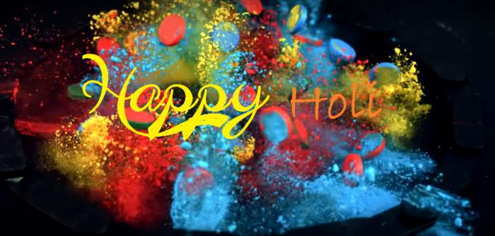 Happy Holi Nice Images