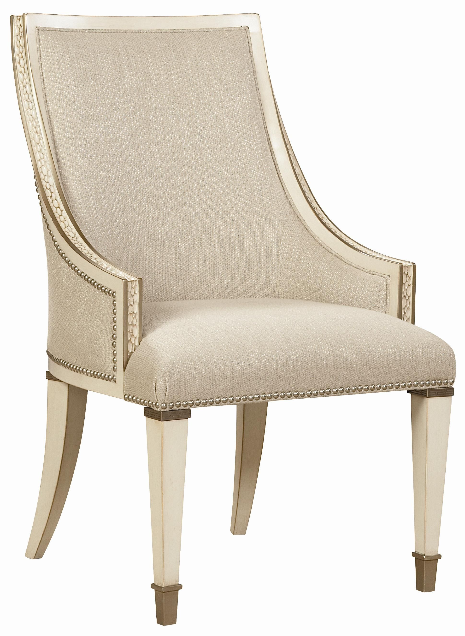 Carleton Dining Room Arm Chair By Schnadig