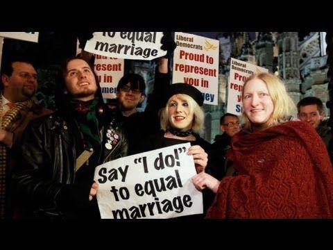TV BREAKING NEWS Grande-Bretagne : le mariage homosexuel est approuvé par les députés - http://tvnews.me/grande-bretagne-le-mariage-homosexuel-est-approuve-par-les-deputes/