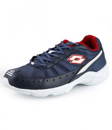 Lotto Truant White Sports Shoes - Rs
