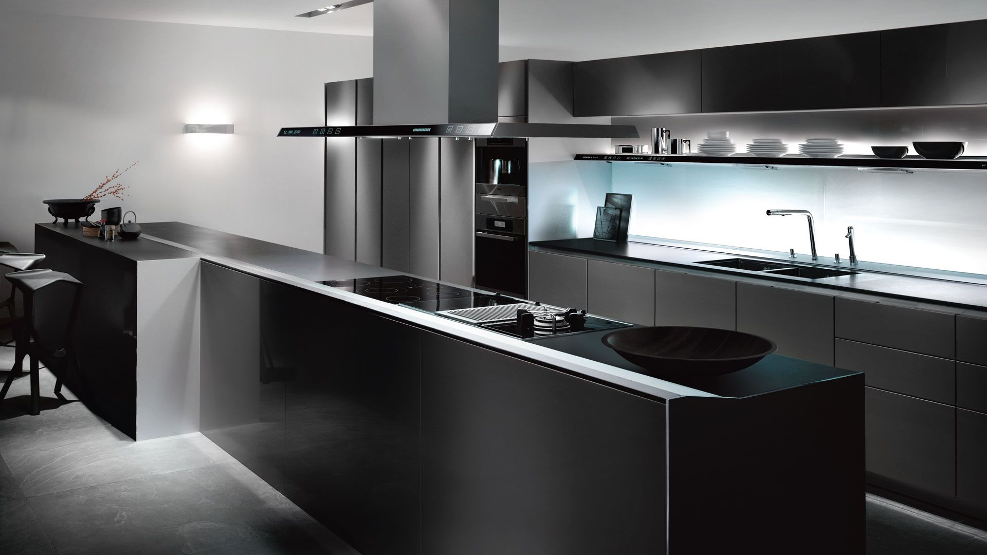 Kitchen Design By SieMatic, For The Kitchen And Beyond   From Timelessly  Elegant Furniture To Unique Room Design Concepts.