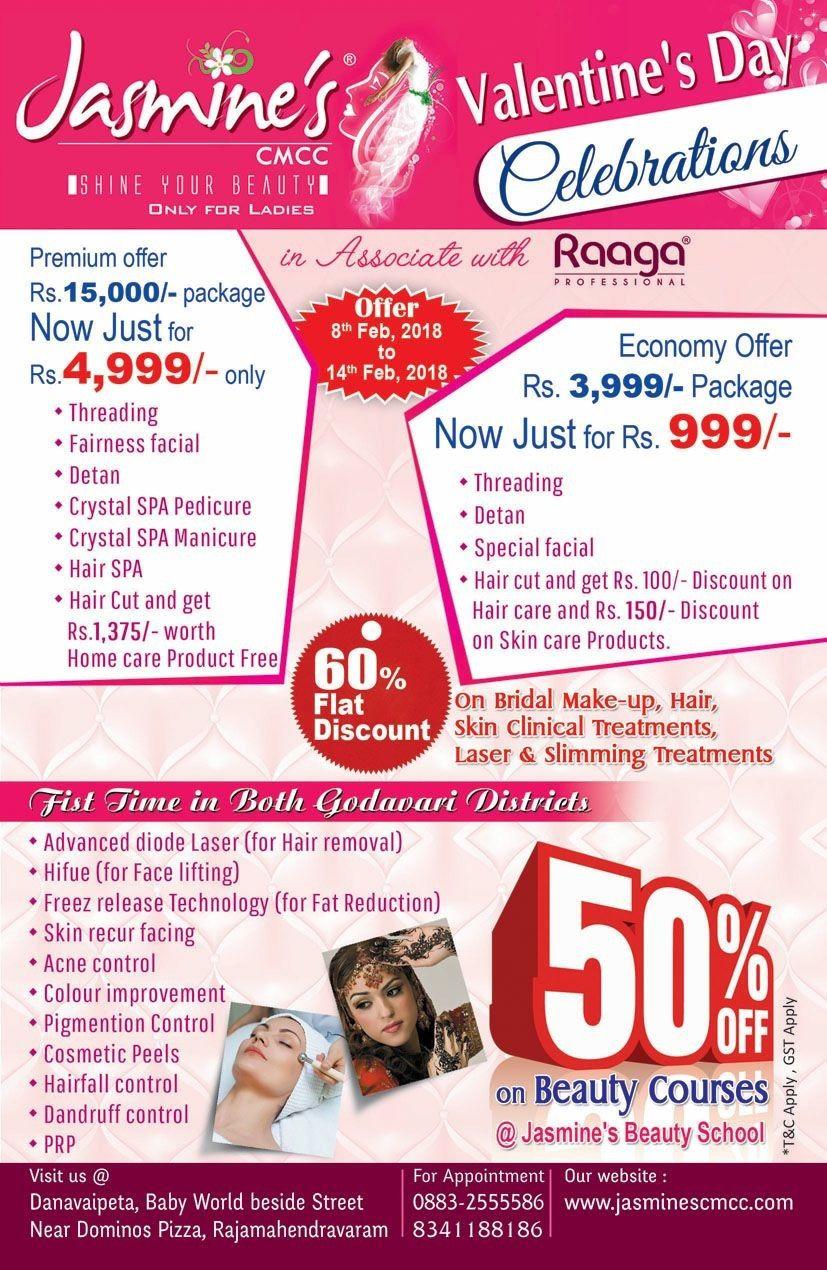 Www.Jasminescmcc.com  Beauty parlor, Beauty, Beauty school