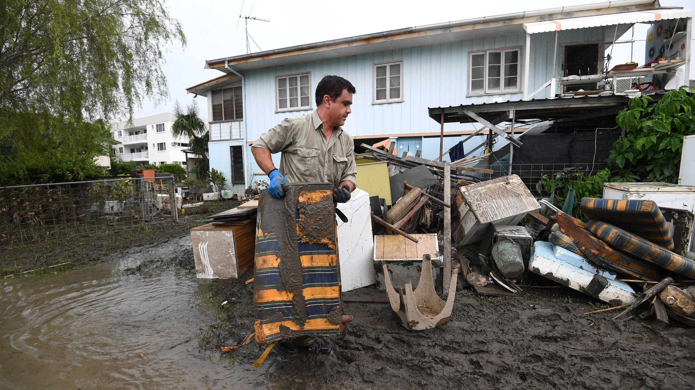 The Flood Was Extraordinary. So Was Australians Response