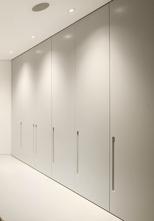 Fresh Floor to Ceiling Wardrobes