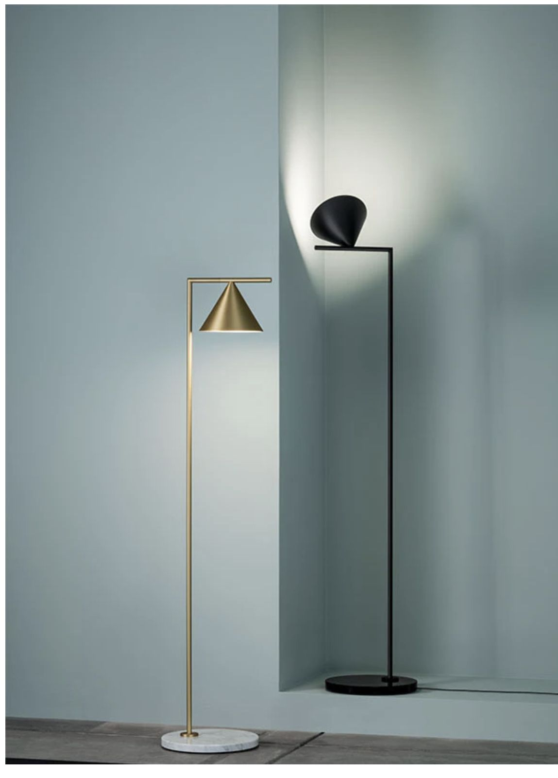 Pin By Di Code On Citadelle 1 In 2020 Contemporary Floor Lamps Floor Lamp Lamp