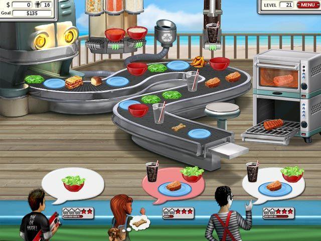Download Burger Shop 2 Http Www Bigfishgames Com Download Games 5874 Burger Shop 2 Download Html Channel Affil Download Games Burger Games Game Download Free