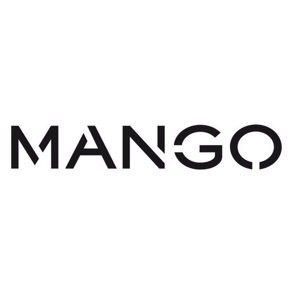 mango logo liked on polyvore featuring brands and quotes rh pinterest co uk clothing brand logos and names list famous clothing brand logos and names
