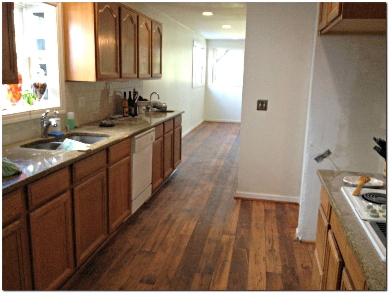Awesome Laminate Wood Flooring In Kitchen Ideas The Urban Interior Vinyl Flooring Kitchen Wood Floor Design Kitchen Vinyl