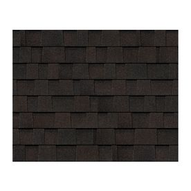 Best Owens Corning Oakridge 32 8 Sq Ft Artisan Black Walnut 400 x 300