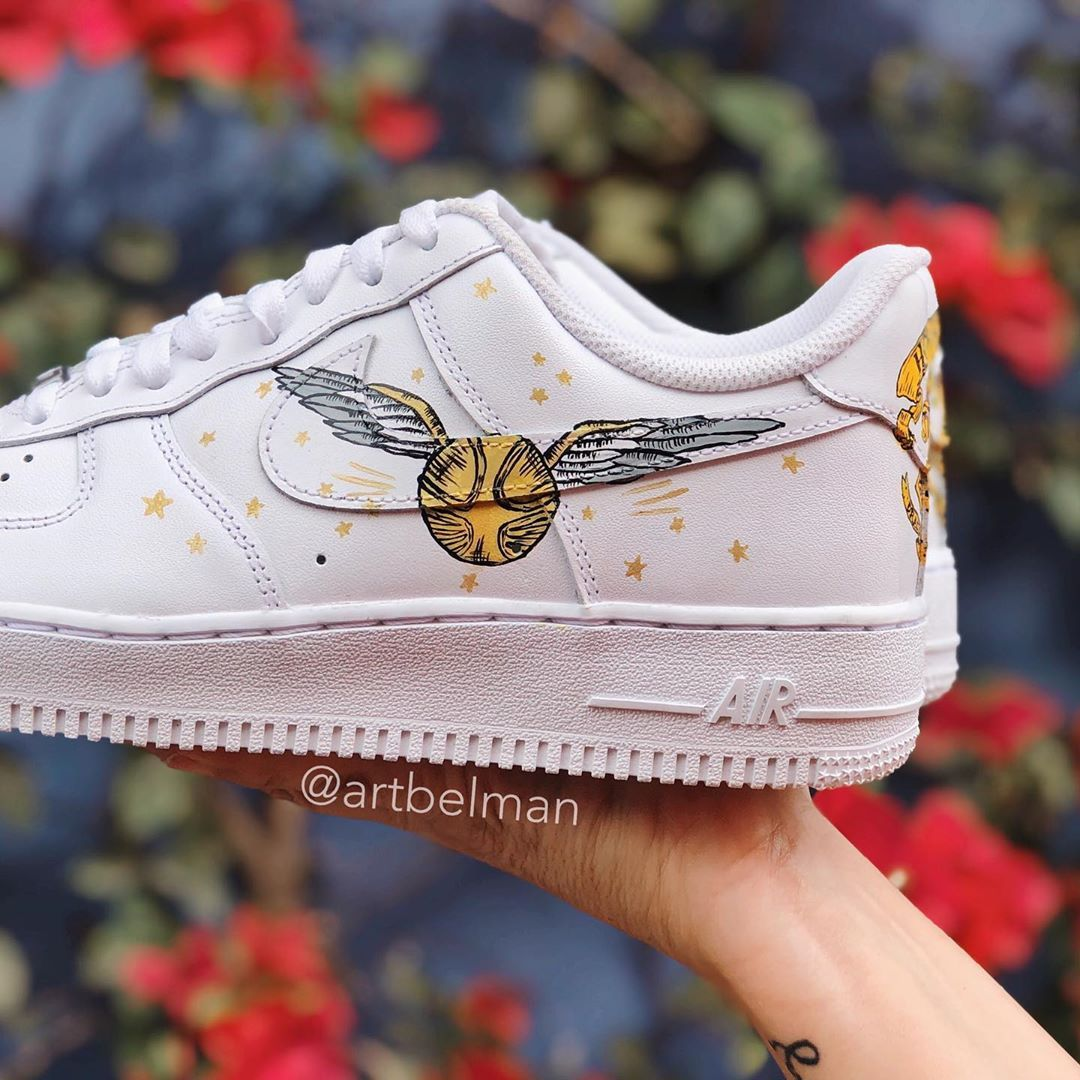 Behind The Scenes By Artbelman In 2021 Harry Potter Shoes Harry Potter Outfits Harry Potter Accessories