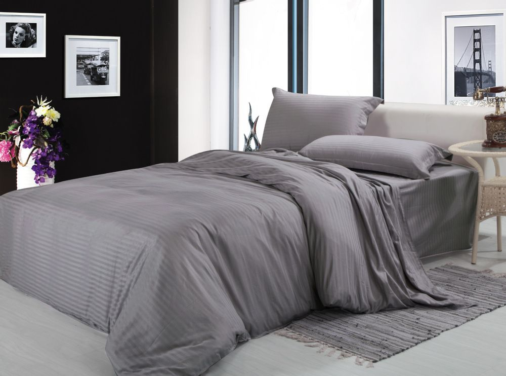 Bed Room Design Pictures Quality Linen Designer Directly From China Set Suppliers Free Fabric Silver Gray White Bedding Sets Twin