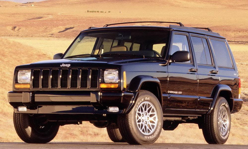 Why Enthusiasts Love The Jeep Cherokee Xj Jeep Xj Jeep Cherokee