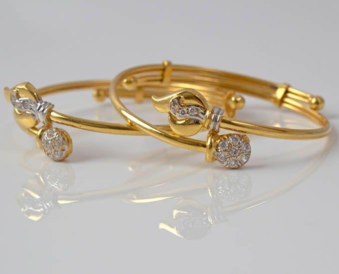 Baby Bracelets Waale Jewellery Collection Pinterest