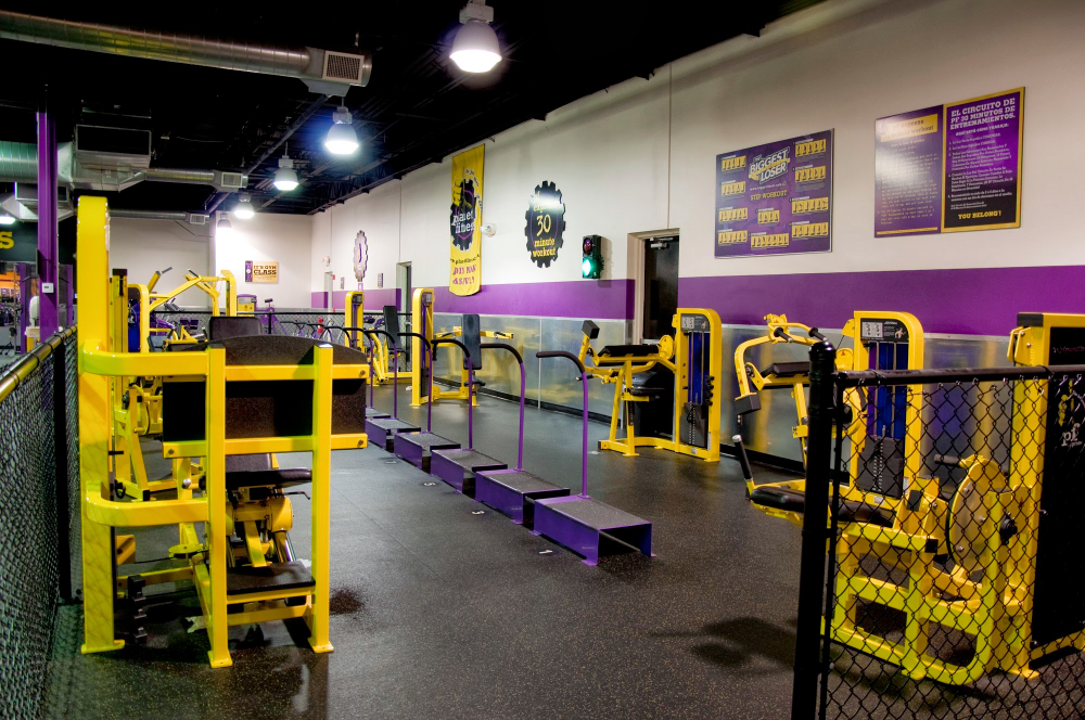 Planet Fitness 30 Minute Circuit Planet Fitness Workout Circuit Workout 30 Minute Workout
