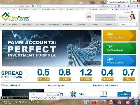 Best forex trading sites in us