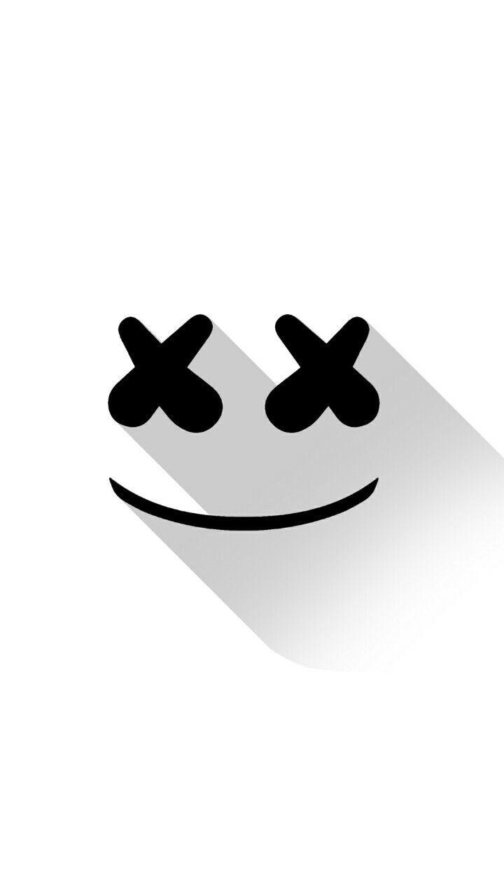 Marshmello Emoji Wallpaper Tumblr Mobile Food Phone Backgrounds