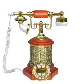 High Quality Old Style Telephone