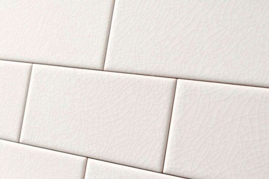 Crackle Glaze Snow Subway Wall Tiles 7 5x15cm Bathroom Ep Wall Tiles Tiles Tiles Uk
